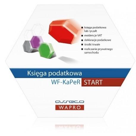 WF-KaPeR START