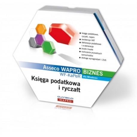 WF-KaPeR BIZNES