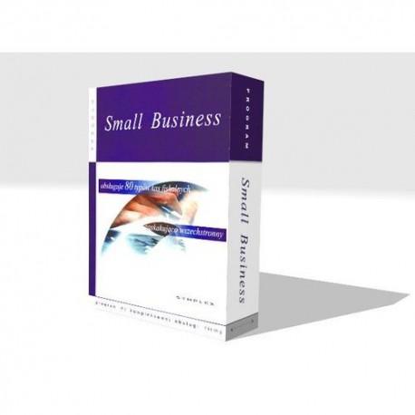 Small Business Sprzedaż