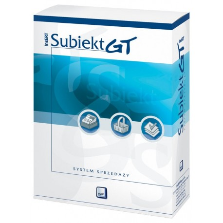 Subiekt GT