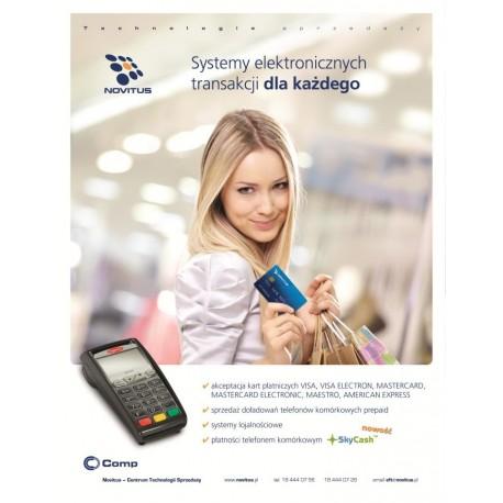 Płatności kartami kredytowymi PayTel