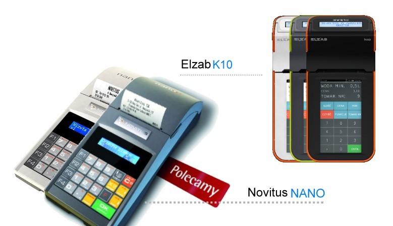 Kasy fiskalne mobilne otwock
